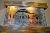 Eterna Waiting Room Sign #1