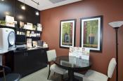 Eterna Consultation Room #1